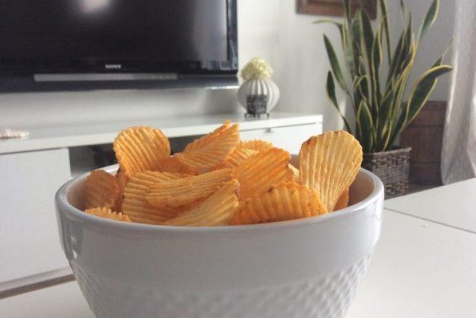 Les chips sont-elles bonnes pour la santé?