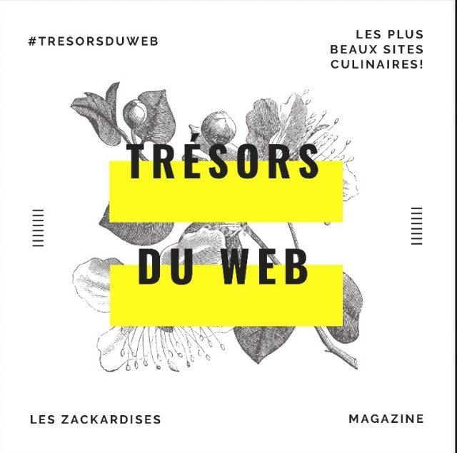 Trésors du web
