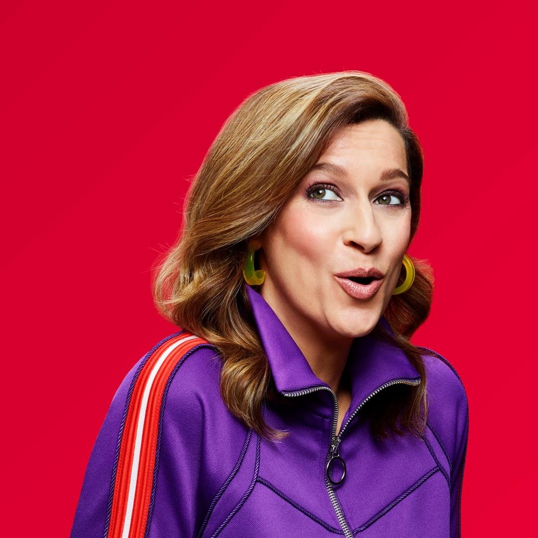 Marie-Soleil Michon (Rouge FM)