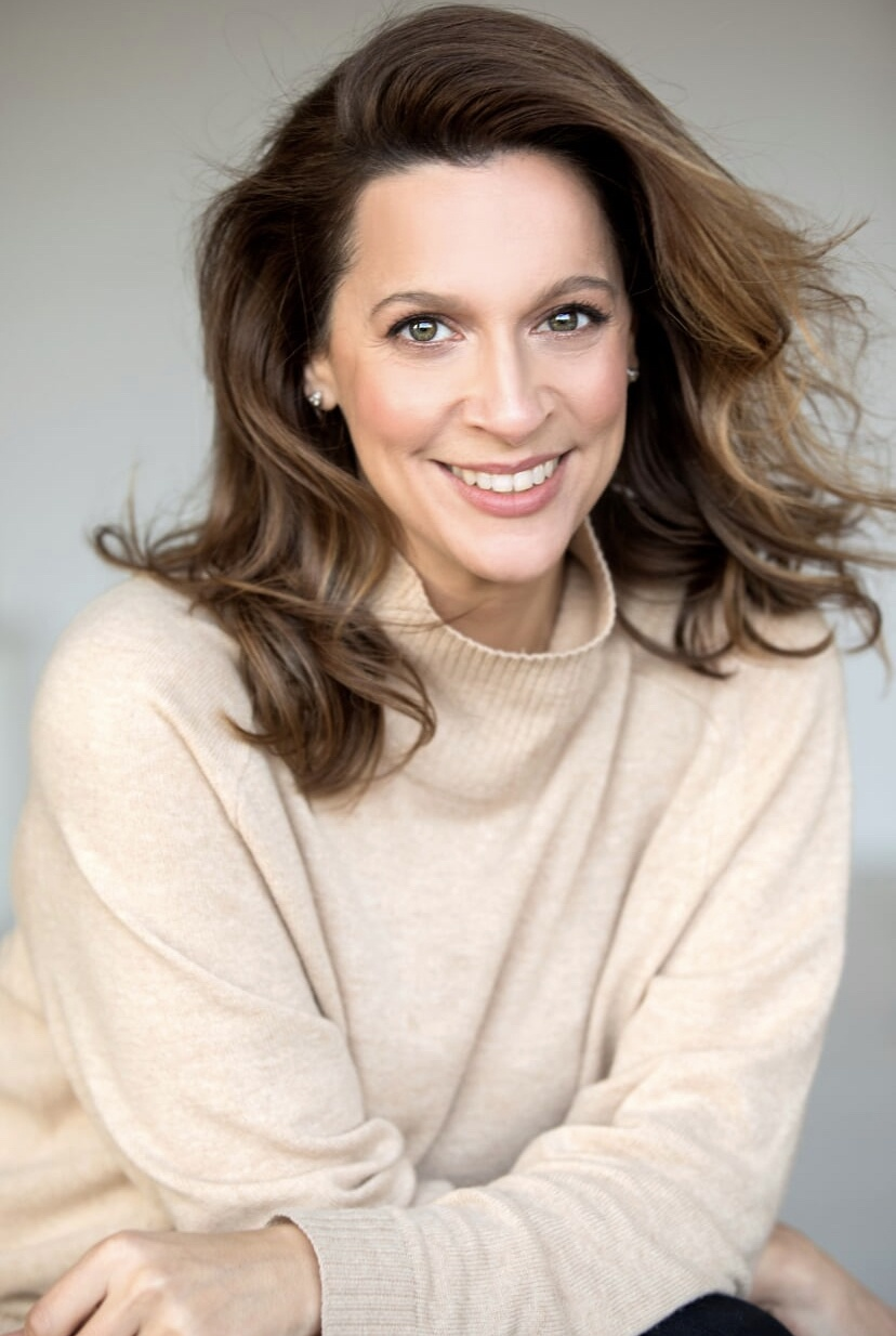 Marie-Soleil Michon