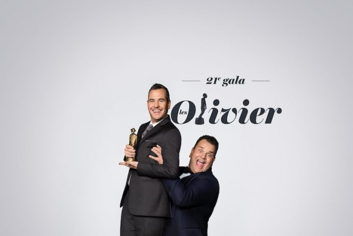 Voici les nommés du 21e Gala des Oliviers