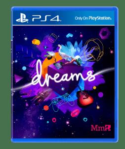Découvrez Dreams, le nouveau jeu PS4 de Media Molecule