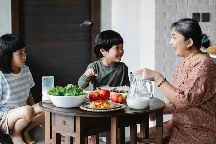 20 conseils pour manger sainement