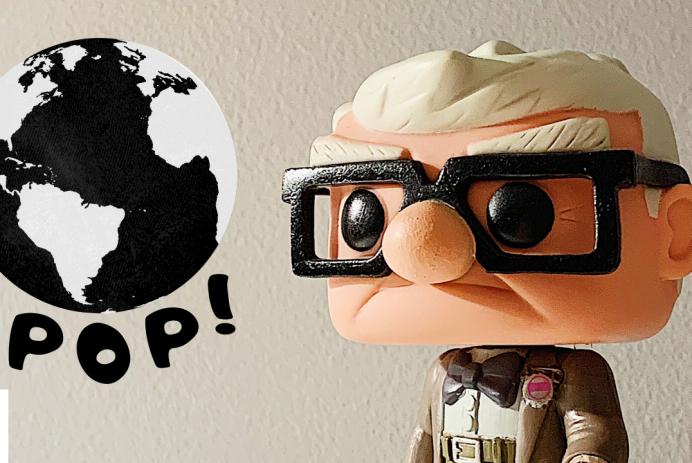 Pourquoi les figurines Funko Pop sont-elles populaires?