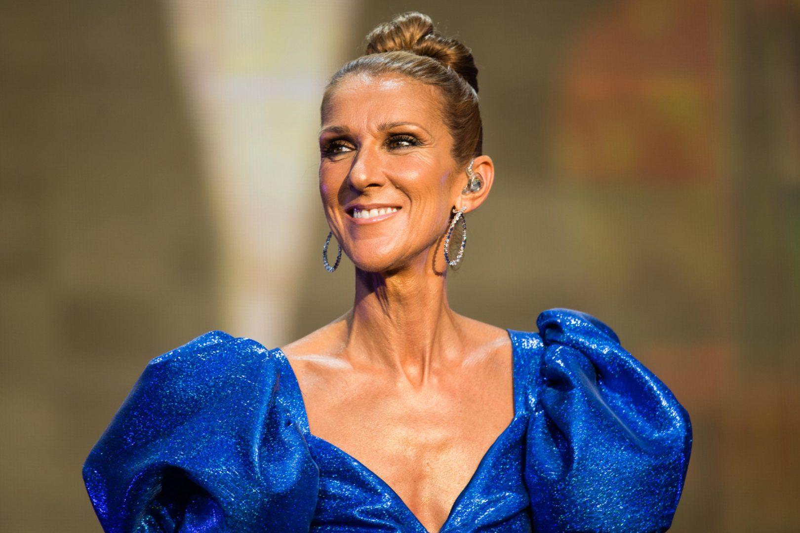 Céline Dion participera au spectacle télévisé «Une chance qu'on s'a»