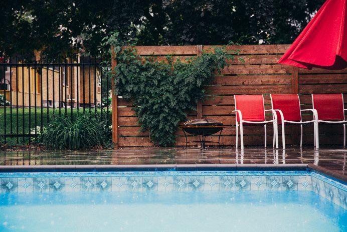 Comment effectuer l'entretien de piscine après l'hiver?