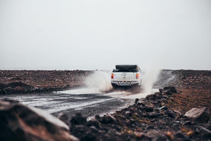 Peut-on rouler avec des pneus d'hiver en été?