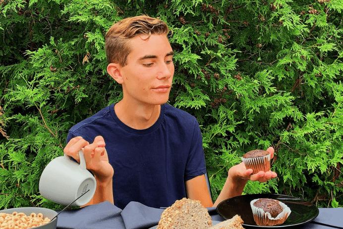 Quoi manger pendant une canicule?