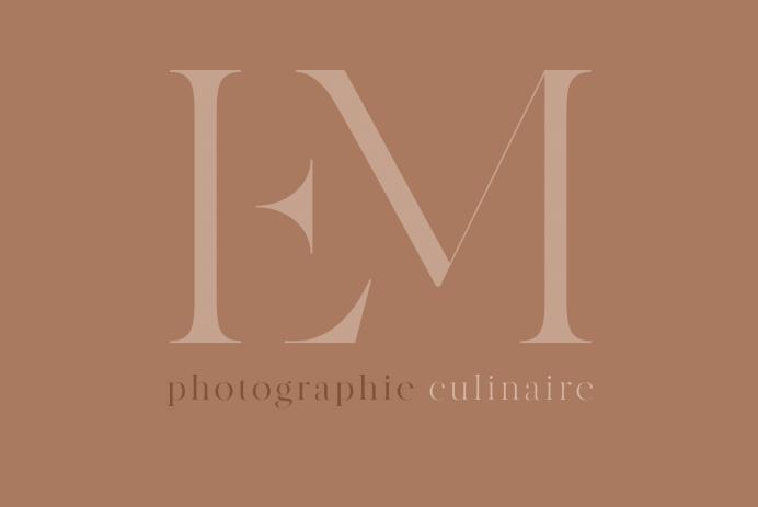 EM Photographie culinaire