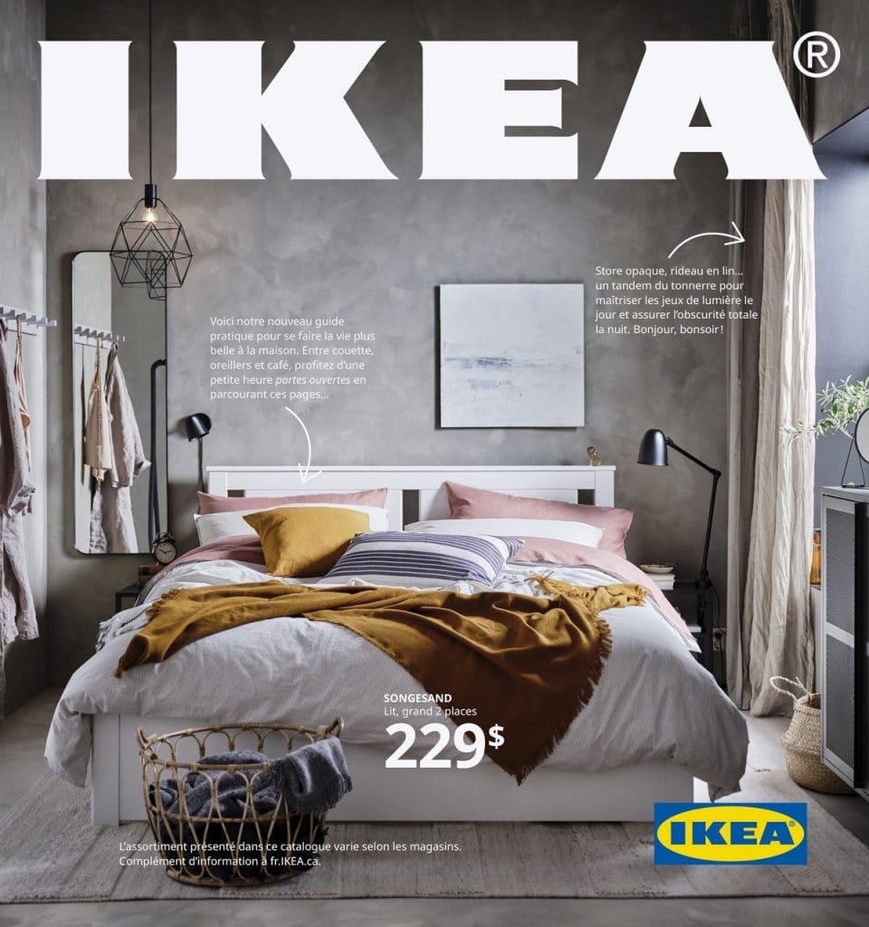 Catalogue IKEA 2021
