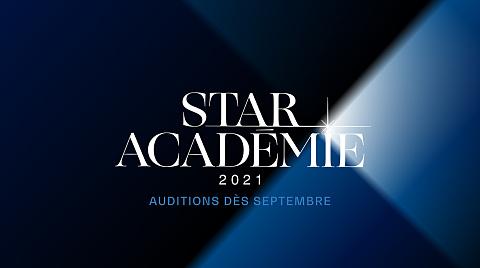 Star Académie 2021: Dates des auditions