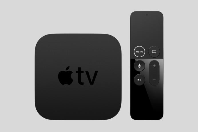 Test de l'Apple TV 4K