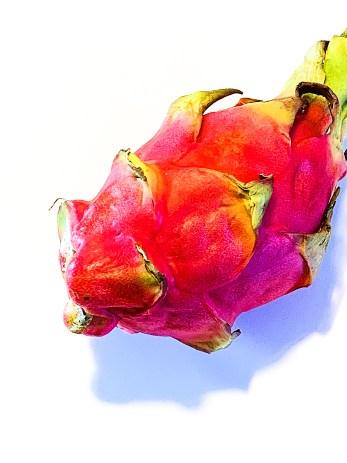 Pitaya (fruit du dragon)