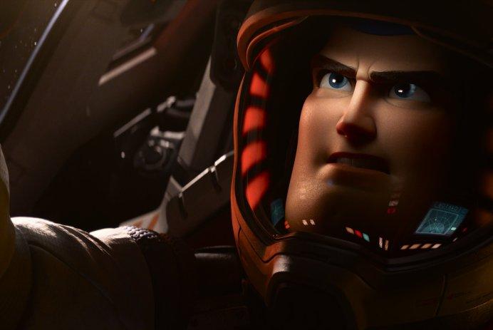 Pixar annonce « Lightyear » pour 2022