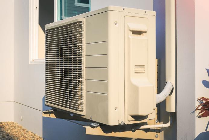 5 pannes fréquentes de la thermopompe