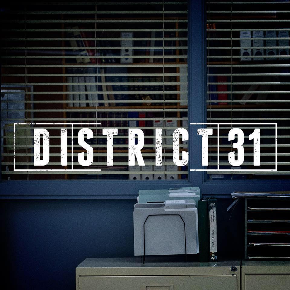 En direct de l'univers: Les invités du spécial District 31