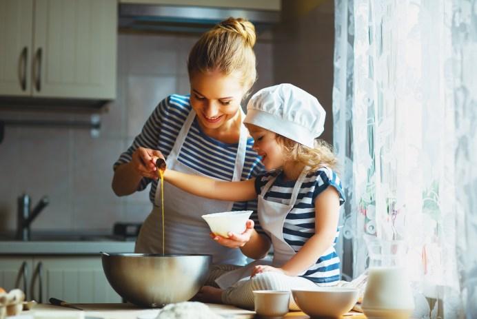 3 astuces pour respecter vos résolutions alimentaires