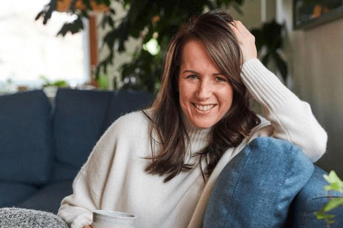 Geneviève O'Gleman lance la boutique en ligne Chez moi