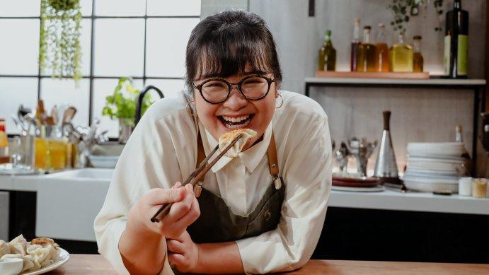5 chefs dans ma cuisine (Anita Feng)