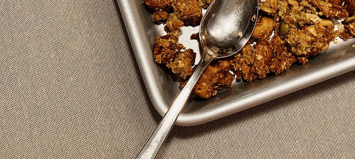 7 recettes de collations sans gluten