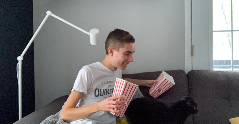 3 options de remplacement pour vos soirées cinéma