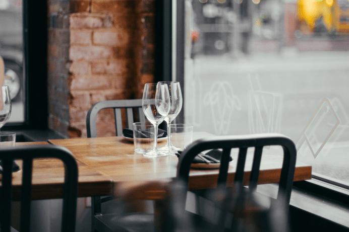 5 façons d'encourager les restaurants