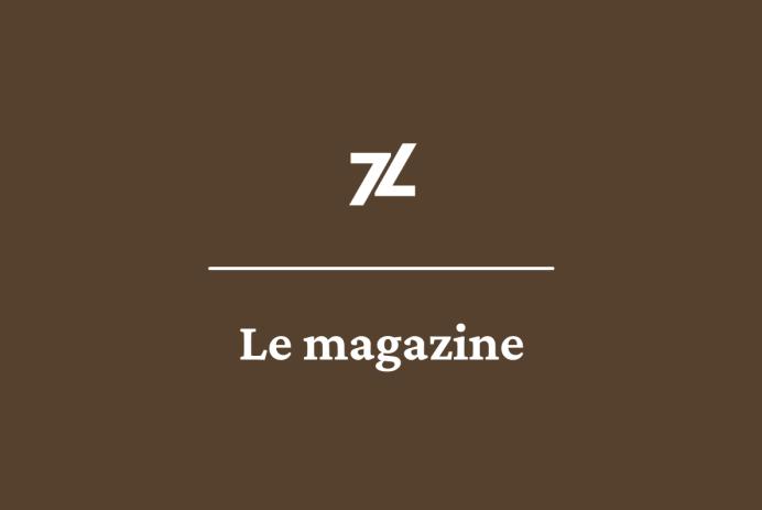 Magazine Les Zackardises