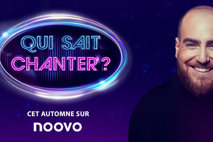 Phil Roy animera Qui sait chanter?