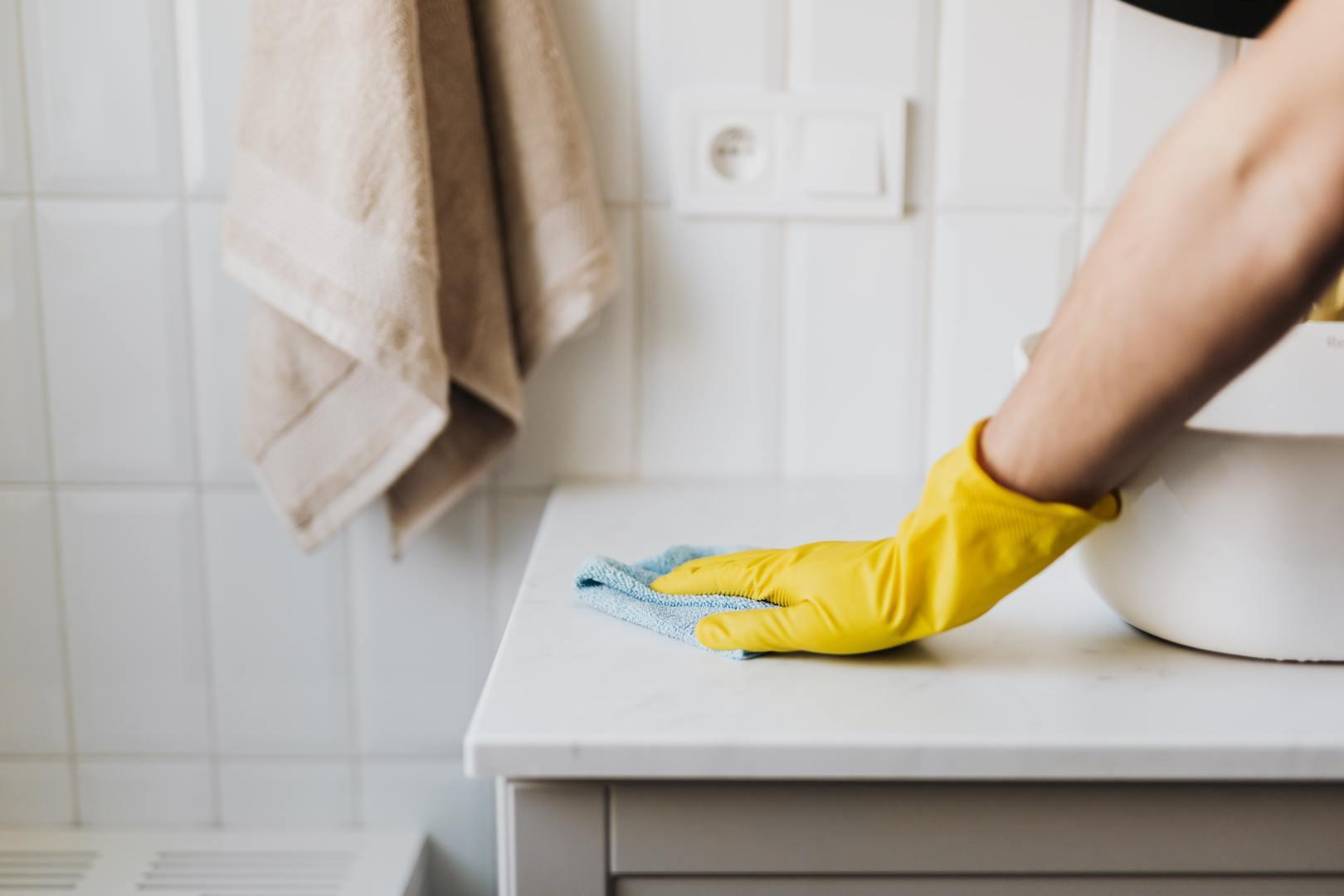 4 trucs pour vous motiver à faire votre grand ménage du printemps