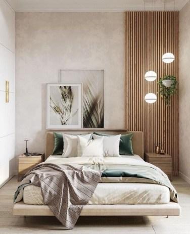 Comment moderniser sa chambre à coucher?