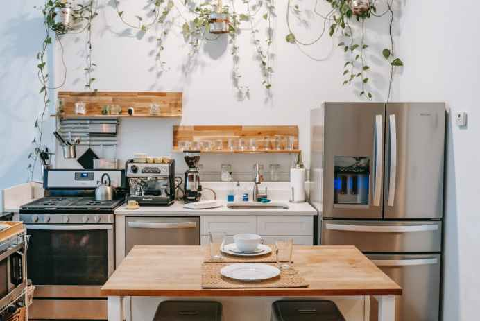 5 points à considérer avant de se lancer dans un projet de rénovation de cuisine