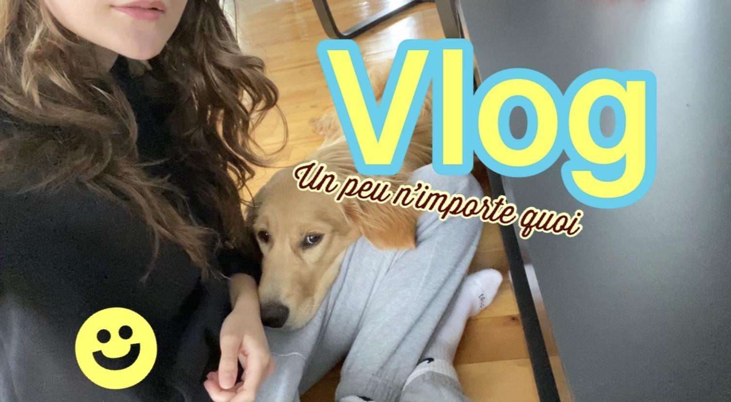 [Vlog] C'est quoi la joke?