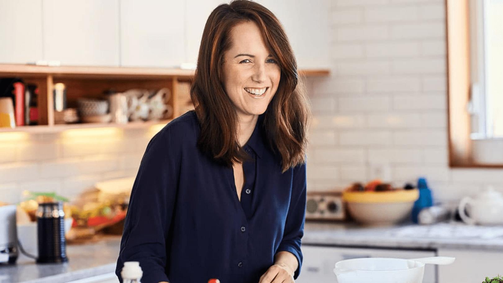 Geneviève O'Gleman / Savourer