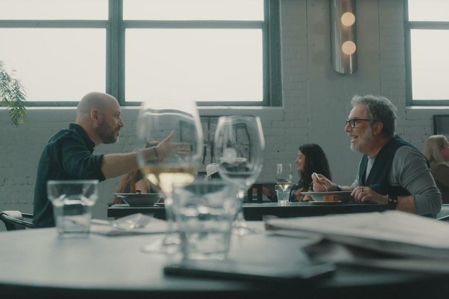 L'autre midi à la table d'à côté: Les invités du 12 juin 2021