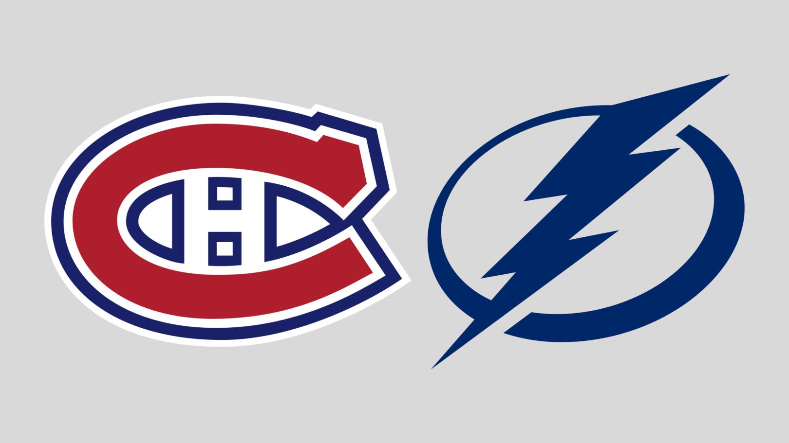 Finale Canadiens-Lightning