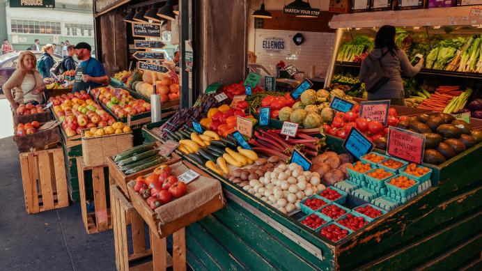 13 marchés publics québécois à découvrir