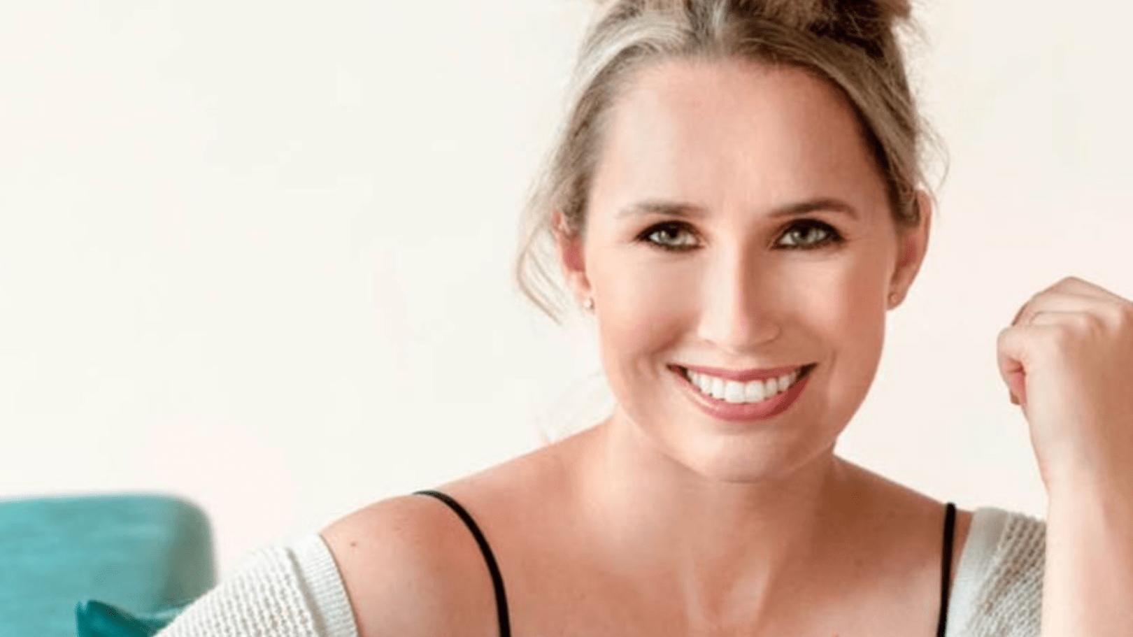 Maïka Desnoyers publiera « Derrière mon sourire », le récit de sa vie